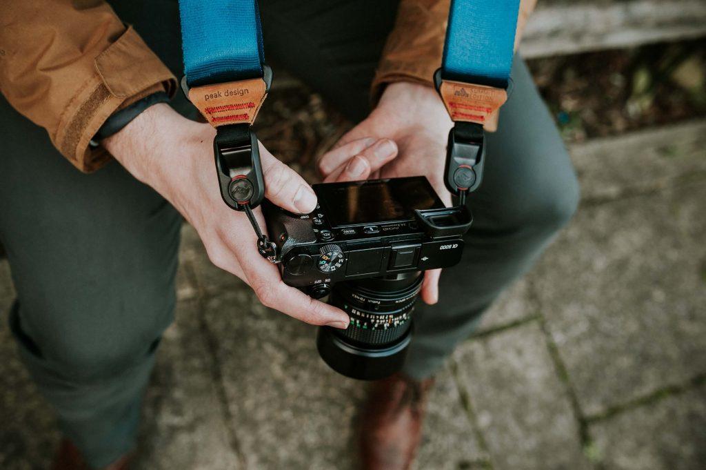 Aynasız kameralar